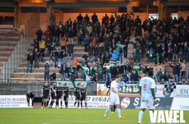Racing de Ferrol - Somozas: ambos vecinos buscan un triunfo que les acerque a sus objetivos