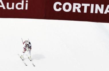 La regina delle dolomiti elegge la sua Regina: Lara Gut vince a Cortina. Goggia seconda