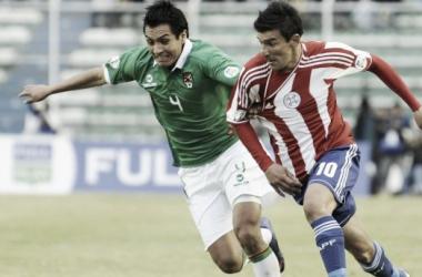 Guaranies y Altiplánicos se medirán en Asunción (Foto: FIFA.com)