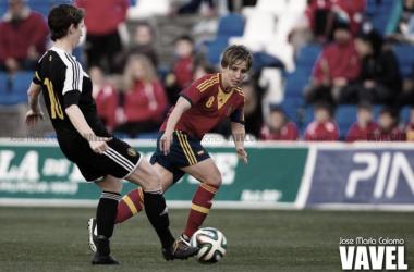 Sonia Bermúdez se retira del fútbol