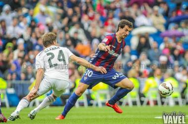 Real Madrid - Eibar: puntuaciones del Eibar, jornada 31 de la Liga BBVA