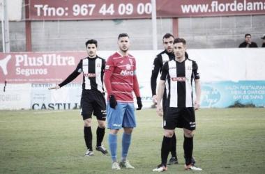 Fotografía: FC Cartagena