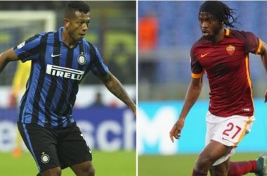 Luiz Adriano e l'effetto domino: saltano anche Gervinho e Guarin?