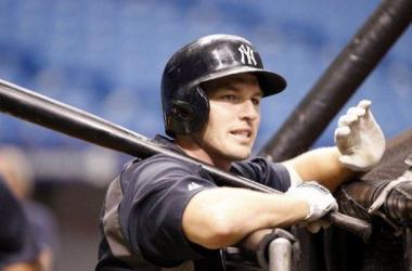 Yankees Re-Sign Stephen Drew