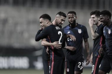 Estados Unidos se enfrentará a Costa Rica tras la fase final de la CONCACAF Nations League | Fotografía: U.S. Soccer