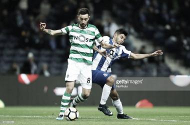 FC Porto x Sporting CP: Dragões e Leões na hora das decisões