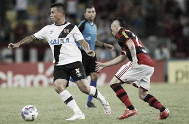 Dois dos melhores ataques, Vasco e Flamengo fazem o primeiro jogo da semifinal do Carioca