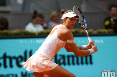 Roland Garros, il programma femminile di giovedì