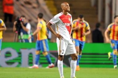 Pas d'exploit pour Monaco, reversé en Europa League