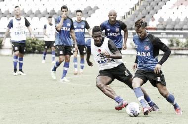 Vasco encara o Rio Branco com reservas na primeira partida da Copa do Brasil