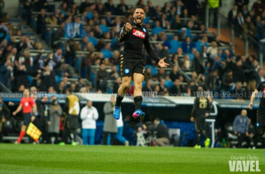 Serie A- Per il Napoli è vietato sbagliare contro il Chievo