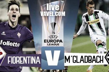 Fiorentina-Borussia Moenchengladbach in Europa League 2016/17 (2-4): la Fiorentina crolla, BMG agli ottavi