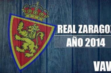 Real Zaragoza 2014: el renacer. (Foto: Carlos Martínez Moral | VAVEL.