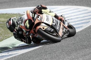 Moto 2 - Le Mans