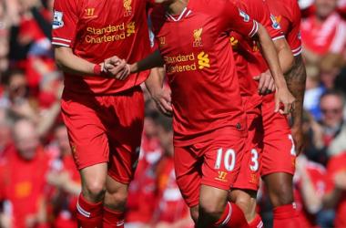 Na despedida de Carragher, Coutinho marca e Liverpool vence o QPR