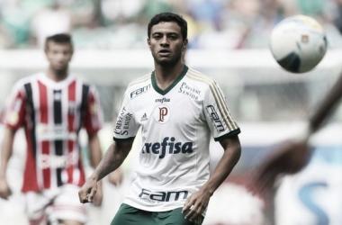 Cleiton Xavier: O retorno nostálgico de um grande meia ao Palmeiras