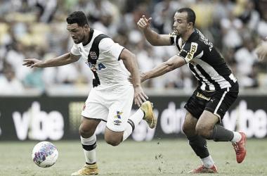 Vasco e Botafogo se enfrentam no primeiro jogo da final do Campeonato Carioca
