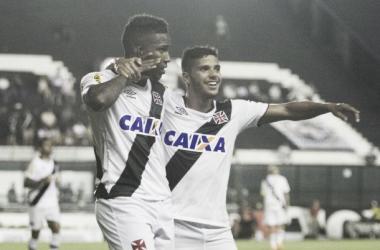 Vasco vence o Rio Branco-AC e avança para segunda fase da Copa do Brasil