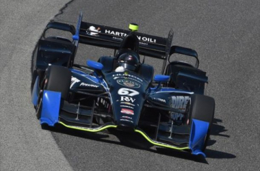Photo: Chris Jones / INDYCAR