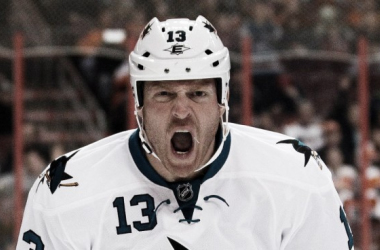 Raffi Torres se retira del hockey