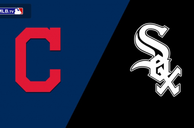 Cleveland Indians vs Chicago White Sox en VIVO: ¿cómo ver transmisión online en MLB?