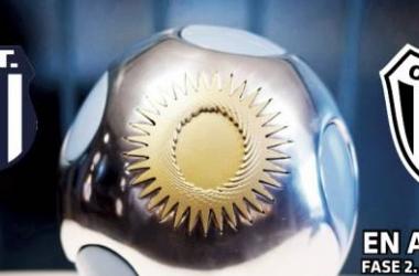 Copa Argentina: Estudiantes(BA) - Talleres, la previa