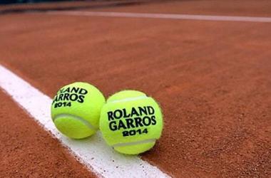 Roland Garros : Les résultats des qualifications (H)