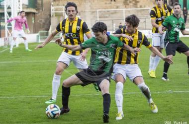 Siete equipos vizcaínos formarán la Segunda División B