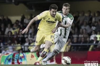 Moi Gómez, la ex joya amarilla que brilla en el Sporting