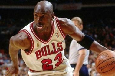Michael Jordan's Apology Game