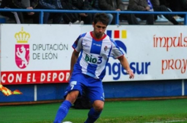 Teo Tirado pone rumbo a Cáceres