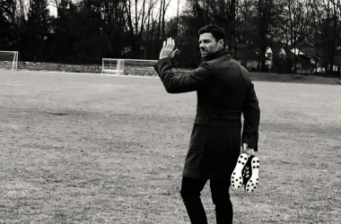 """Xabi Alonso: """"La cima de todos los que estuvimos esos años fue el Mundial de Johannesburgo"""""""
