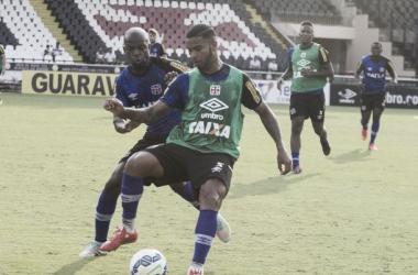 Vasco recebe o Rio Branco-AC para confirmar classificação na Copa do Brasil