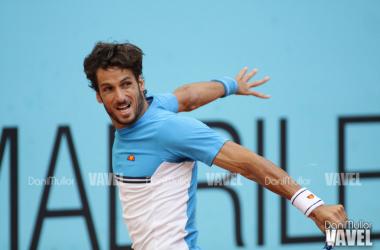 ATP Anversa: male ancora Munar, Lopez sorprende Tiafoe. Il day1