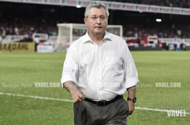 Chivas: Victor Manuel Vucetich to be new coach