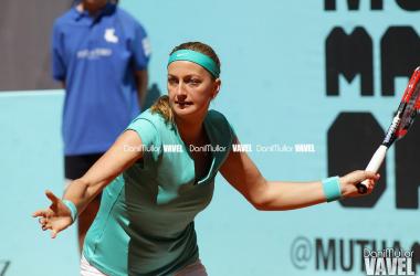 WTA Madrid, Kvitova e Bertens si giocano il titolo