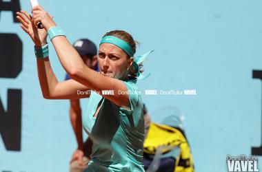 WTA Stoccarda, Kerber piega Kvitova. Fuori Stephens e Keys