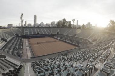 El tenis continúa sin actividad y sus protagonistas reclaman una ayuda económica