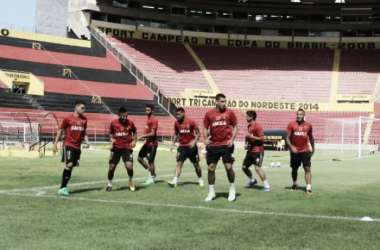 Foto: Williams Aguiar/Sport Recife
