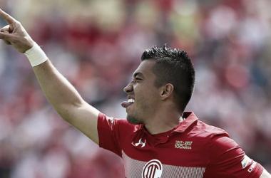 (Foto: Imago 7 - Liga MX)