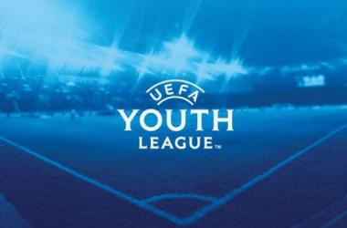 Inscritos para la UEFA Youth League