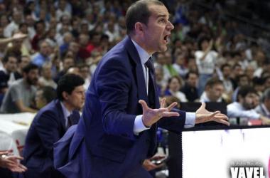 """Carles Duran: """"Ribas es baja y Rafa tiene un 5% de opciones de jugar"""""""