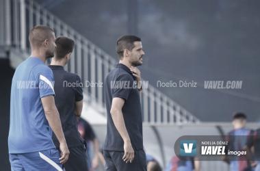 FCB Juvenil A vs Damm, J2 División de Honor, 11/8/2021| Foto: Noelia Déniz-VAVEL