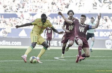 Arnaud Duret/FC Nantes