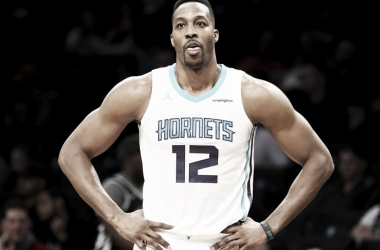 Howard es transferido para Brooklyn Nets