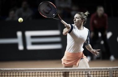 Tennis, WTA Stoccarda - Risultati Day 4