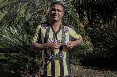 Qualidade técnica e finalização: ex-treinadores avaliam Emerson Carioca, novo reforço do Volta Redonda