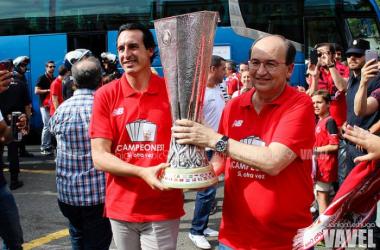 """Castro: """"En la Copa es donde tenemos puestas gran parte de nuestras ilusiones"""""""