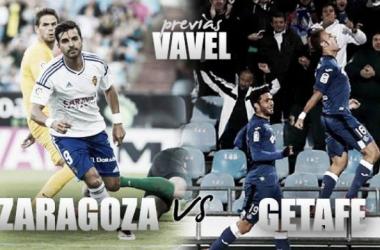Previa Real Zaragoza - Getafe CF: sin margen para el despiste