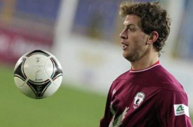 Ansaldi troca Rubin Kazan por Zenit